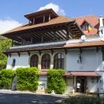 Conacul Brătienilor-vila Florica