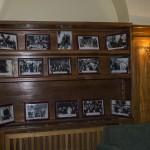 Interior Conacul Brătienilor