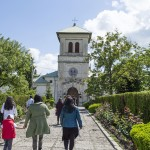 Vizită la Mănăstirea Dealu